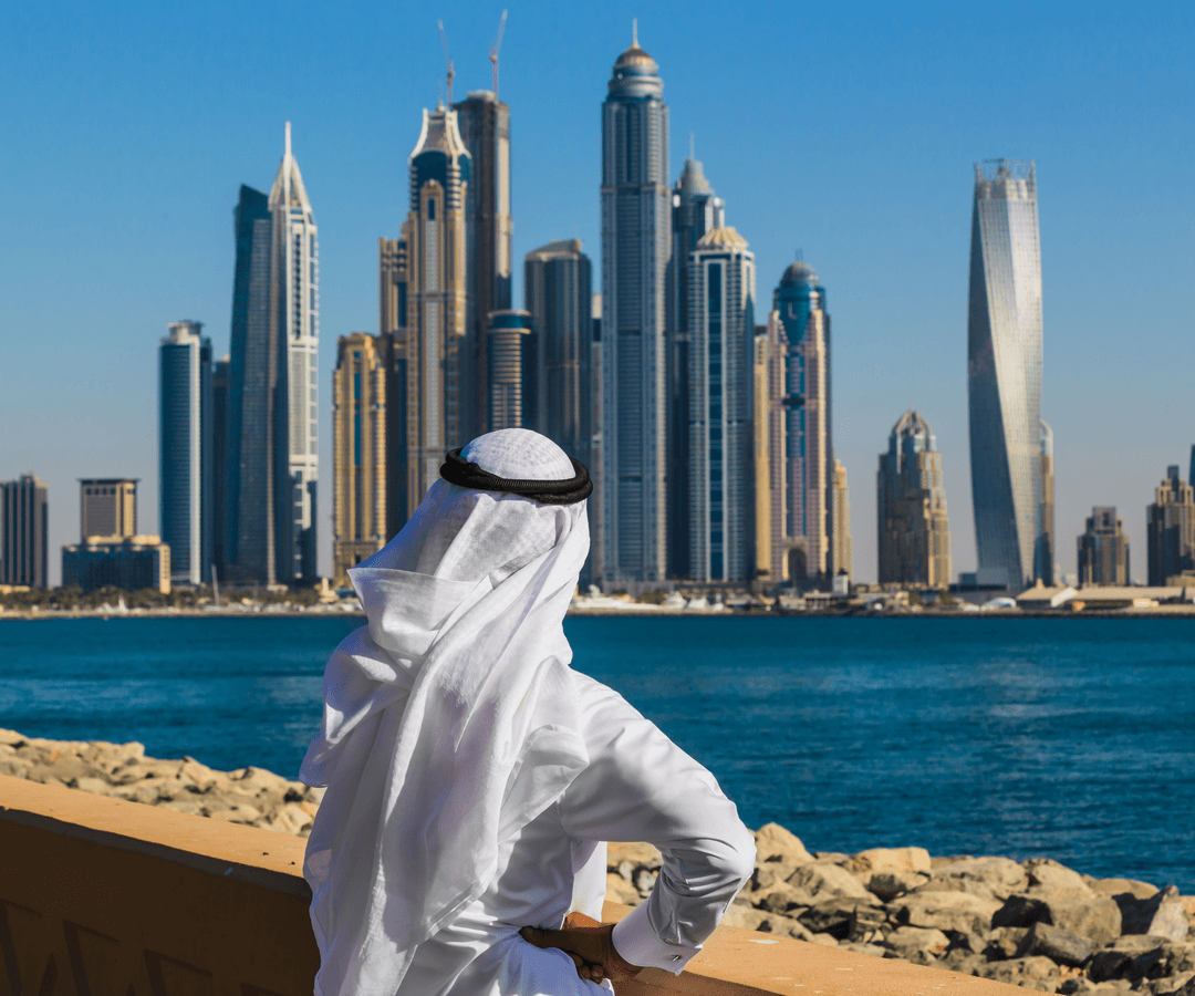 Starting a Business UAE