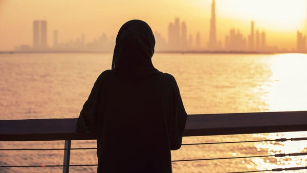 UAE passed 11 laws in two years to empower women