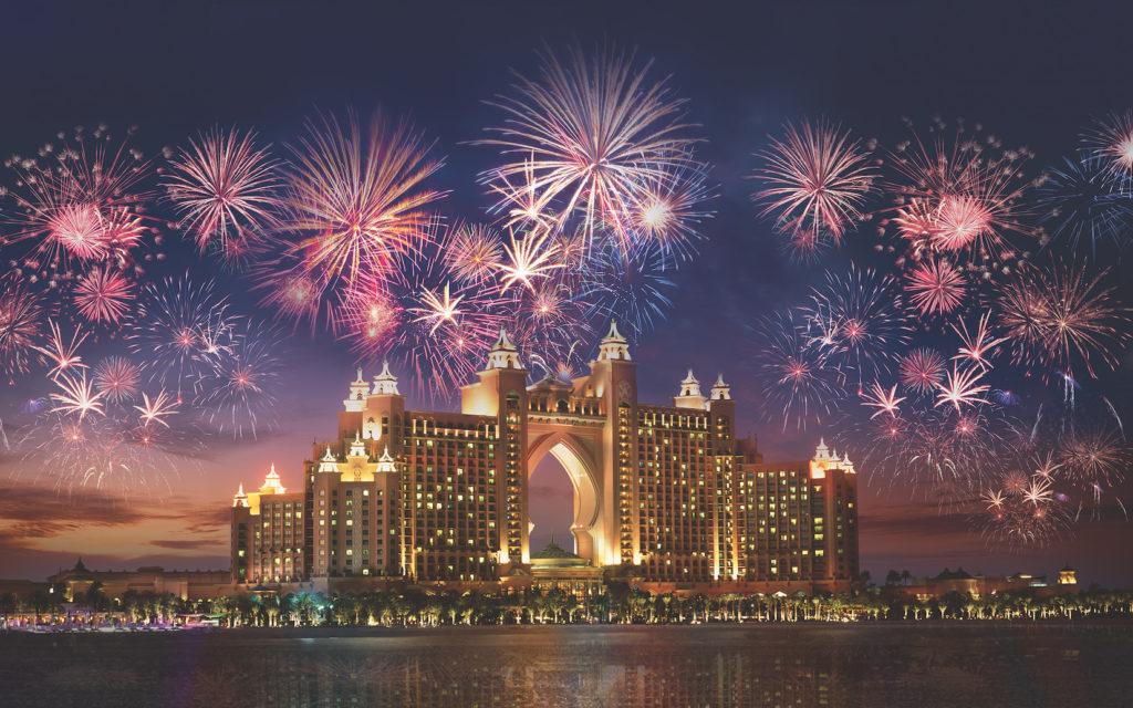 Fireworks Lightshows 1