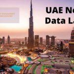 UAE announces new Federal Data Law